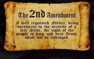 Amendment II