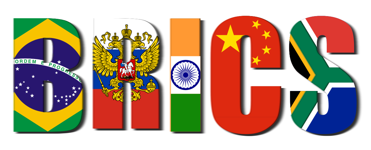BRICS - Member Nation Contributions