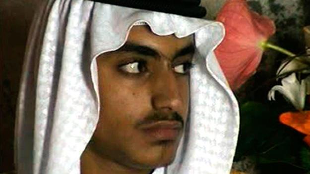 Hamza bin Laden the Heir to Al Qaeda is reported as Dead