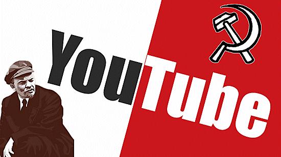 YouTube Censors Information About Jeffrey Epstein's Matrix of Power