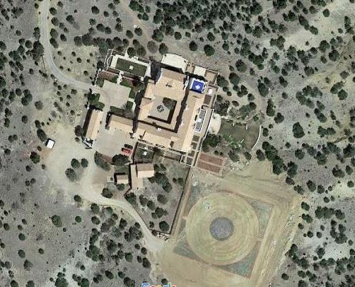 New Mexico Authorities Probing Jeffrey Epstein's 'Zorro Ranch' Property Over Abuse Allegations