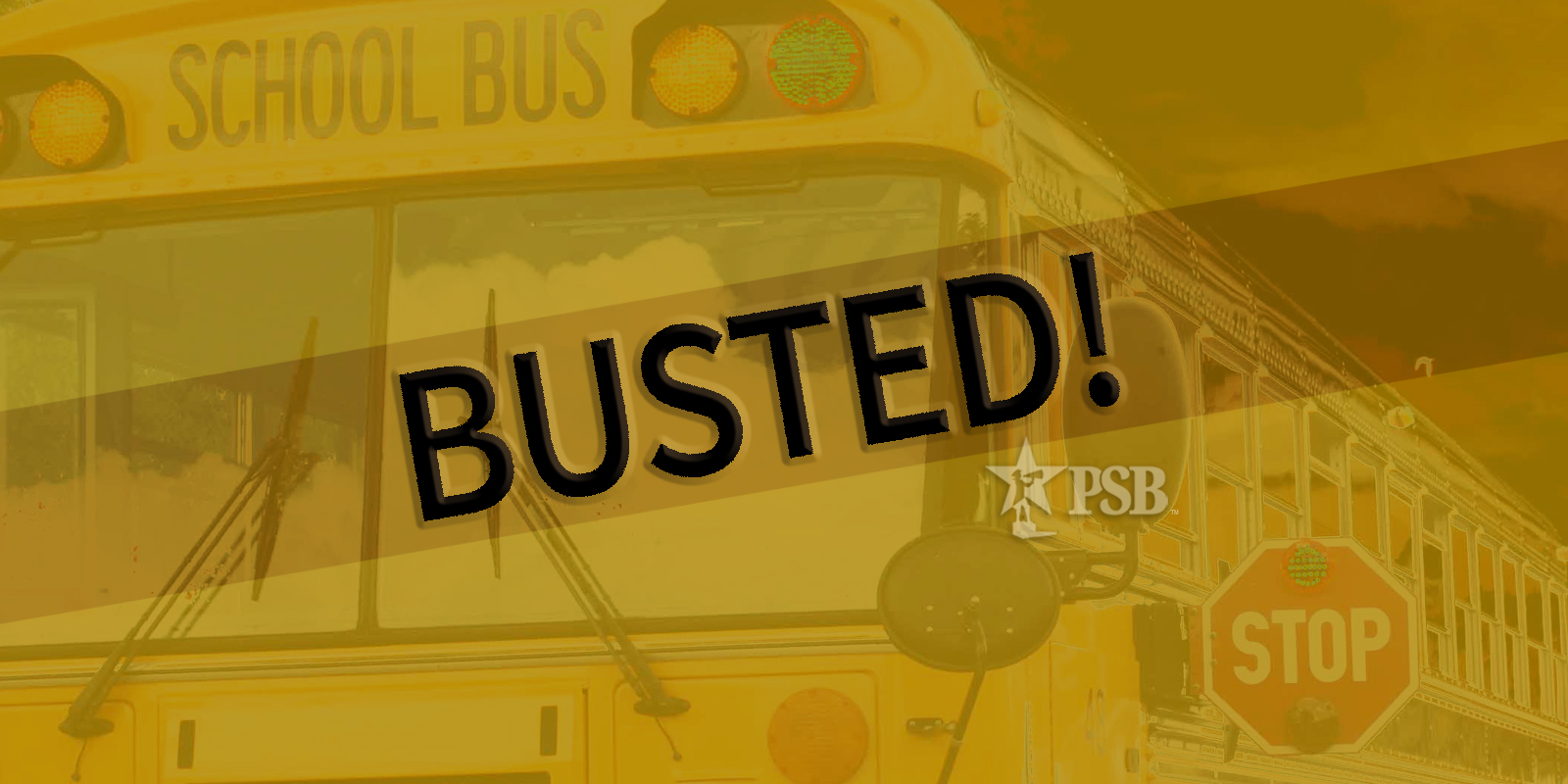 Former School Bus Driver Indicted with Possession of Child Pornography