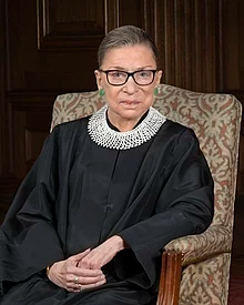 Justice Ginsberg to Keep Speaking Engagements