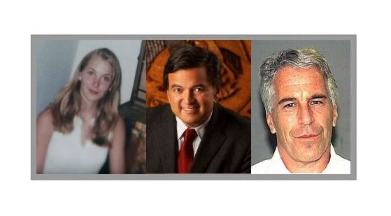 Unsealed Giuffre Testimony Names Richardson , Epstein and Others in Alleged Sexual Abuse
