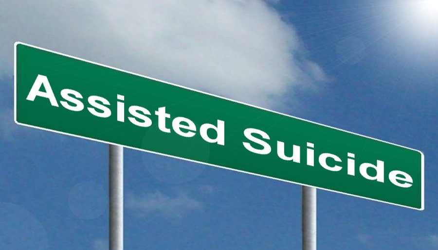 New Jersey Begins It's Assisted Suicide Era