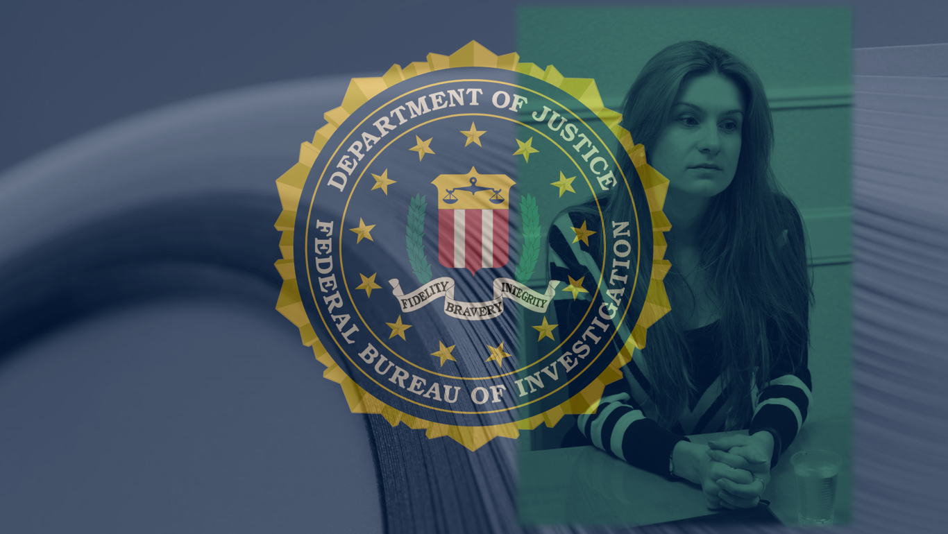 Was Maria Butina Setup by the FBI? Evidence Seems to Indicate, Yes