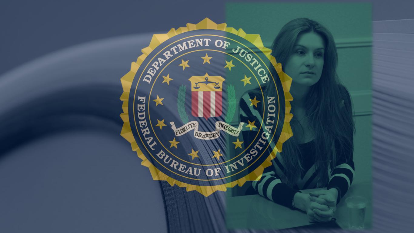 Was Maria Butina an Unwitting FBI Honeypot?