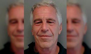 Epstein: Suicide or Murder Mystery?