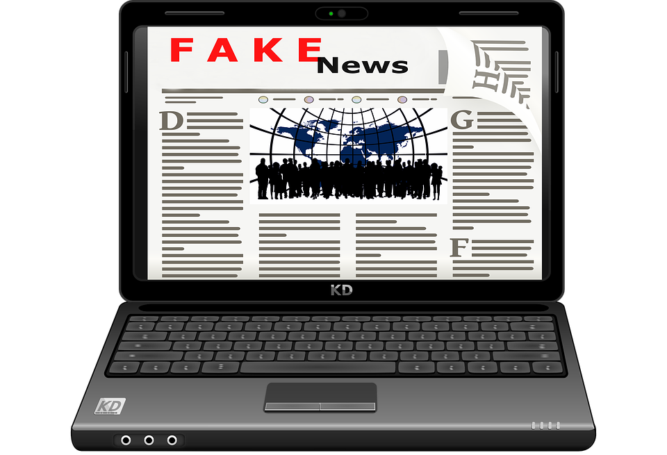 Fake News Failing NYT & Others Caught Trying To Smear 8chan Again!
