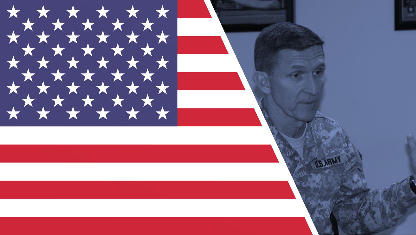 """Lt. Gen. Mike Flynn Not Attending the """"Digital Soldiers Conference"""""""