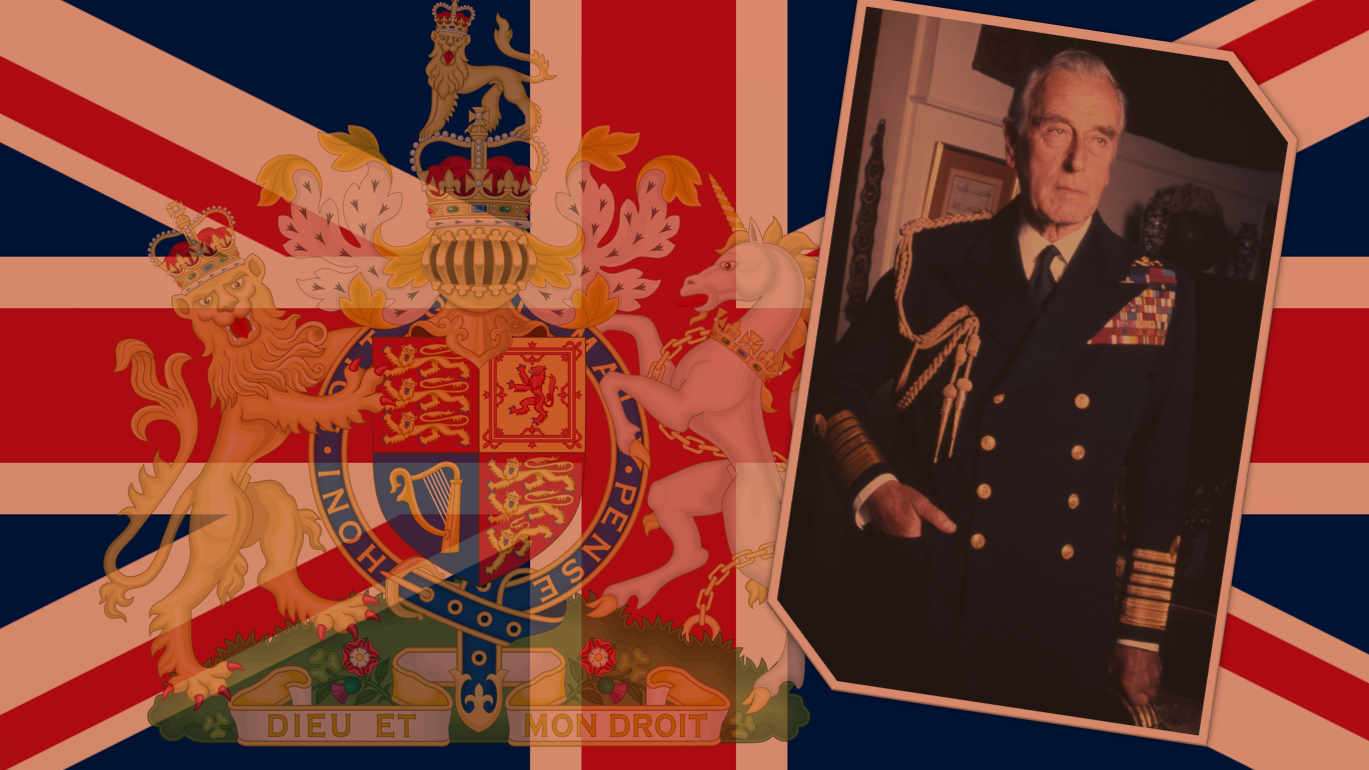 FBI Files Claim Lord Mountbatten, Prince Charles' Mentor, Was A Pedophile