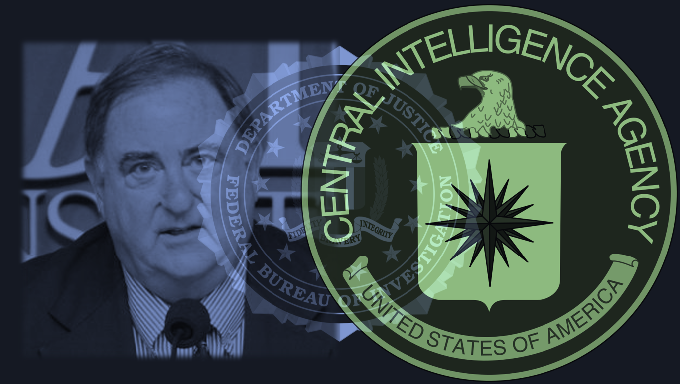 "FBI ""Informant"" Stefan Halper: Not His First Foray Into Intelligence During an Election"