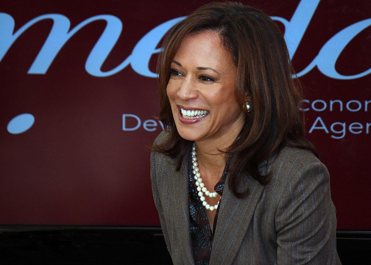 Kamala Harris, Anti-Law Enforcement Presidential Candidate