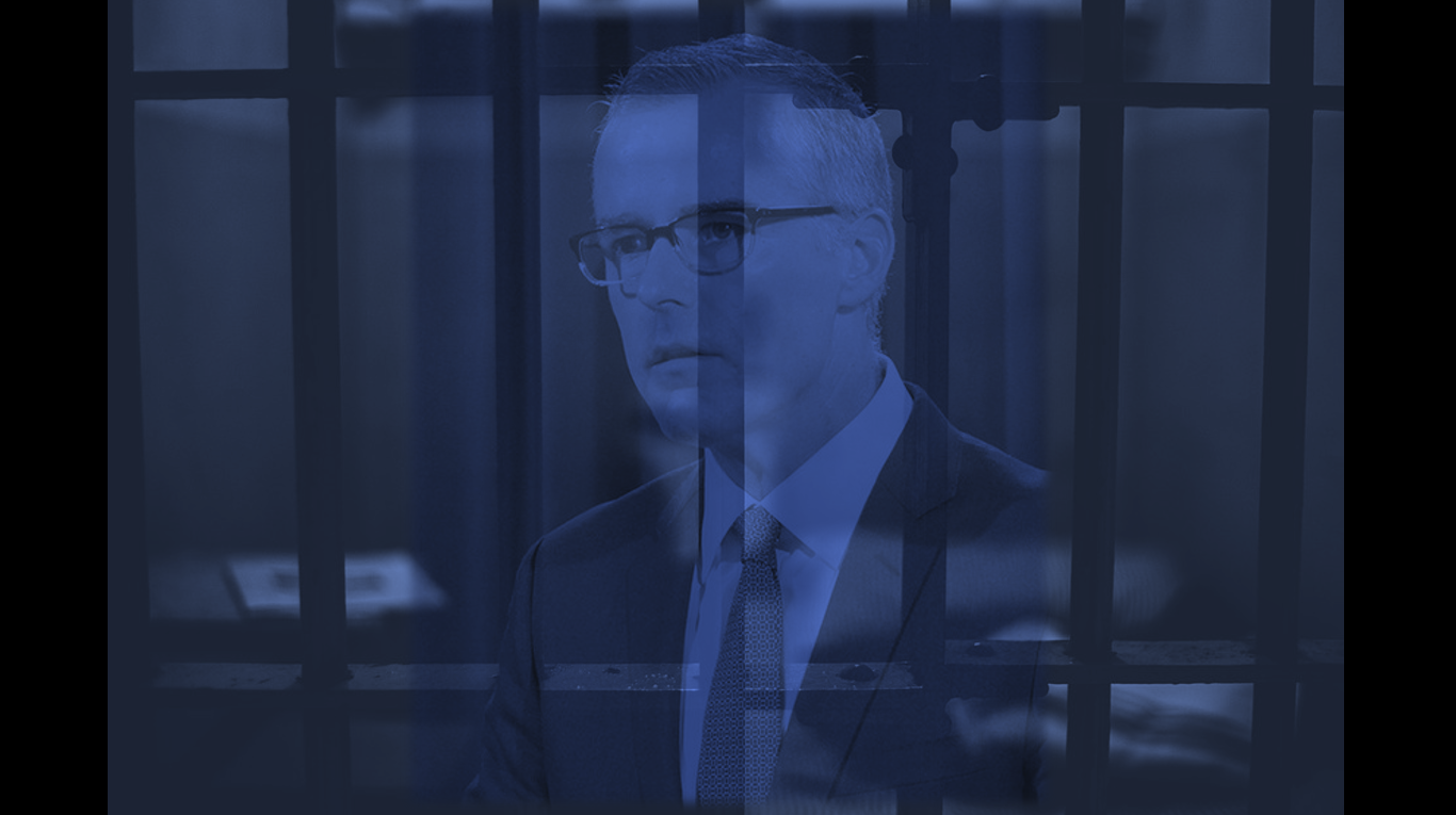 Will Andrew McCabe Be Indicted?