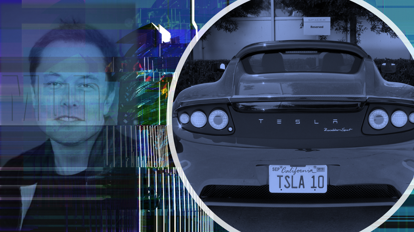 Tesla Whistle-blower Alleges Ties Between Sr. Management & Organized Crime...