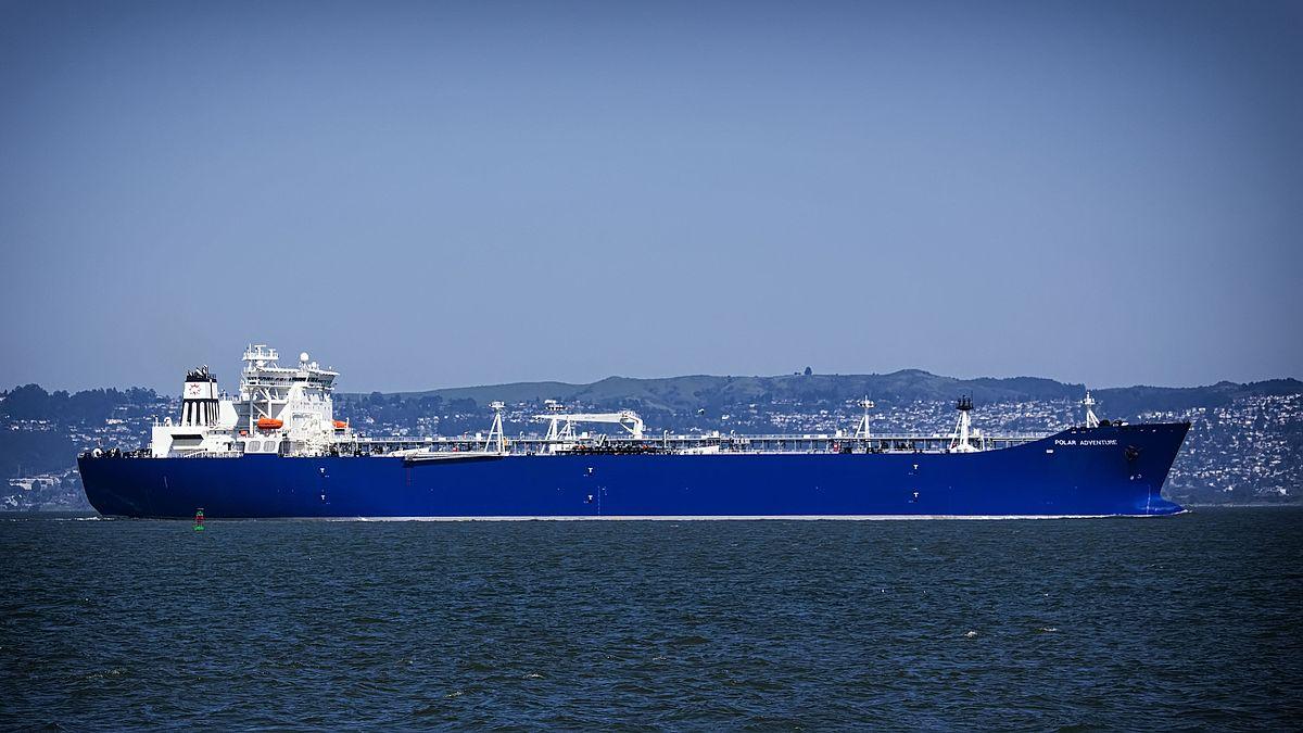 U.S. Seizes Grace 1 Oil Tanker, $1 Million & Oil