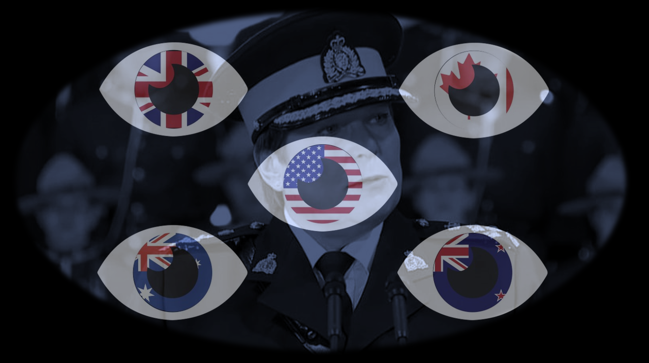 Five Eyes Allies Raise Further Questions Over Cameron Ortis's Recent Arrest