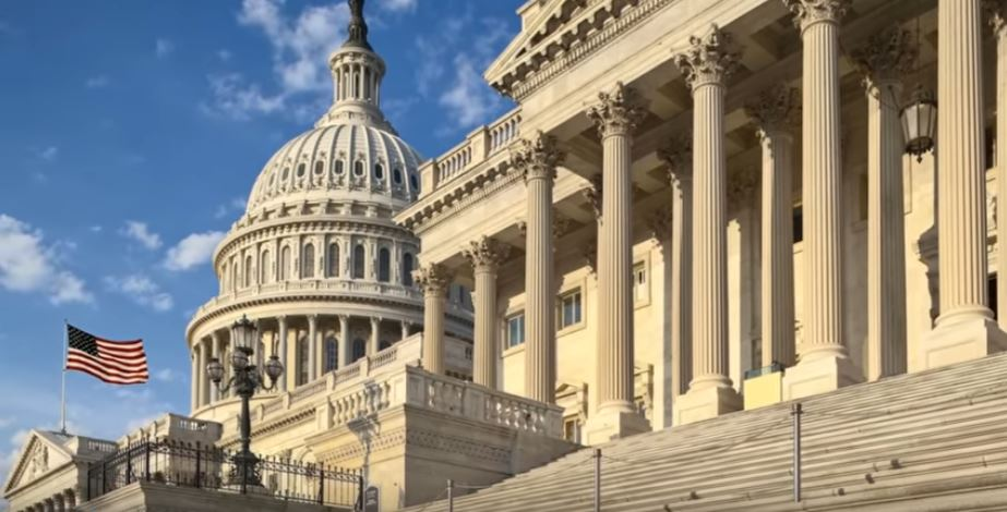 Schiff-ting the Focus: Former Ambassador Marie Yovanovitch on Capitol Hill
