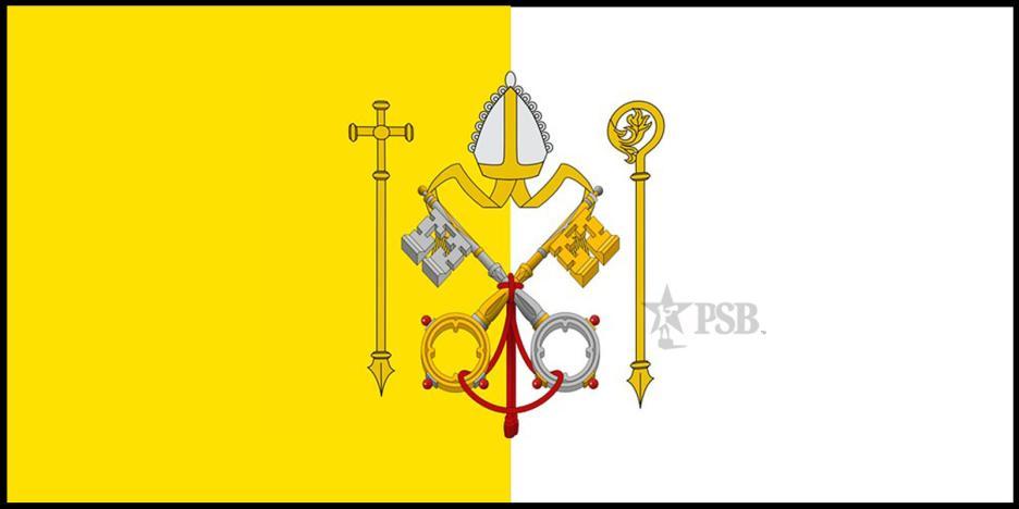 Vatican Henchmen