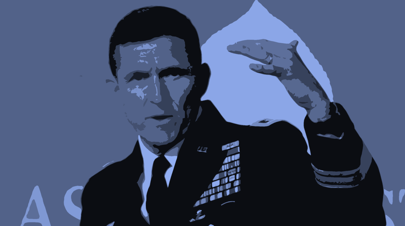 DOJ Files to Drop ALL Charges Against Innocent LtGen Michael T. Flynn