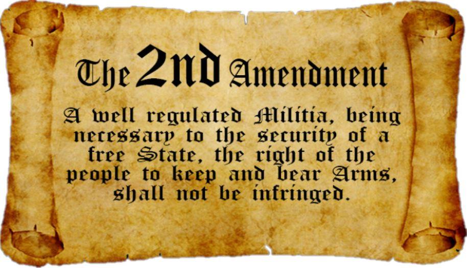 "VA Residents Declare ""Second Amendment Sanctuary"" Status"
