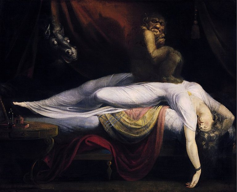 Exorcisms and Demons: How Do Demons Get In?