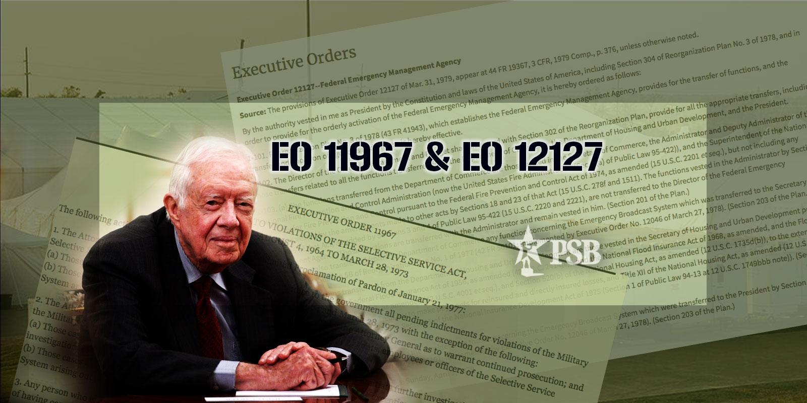 President Jimmy Carter Jr:  A Snapshot