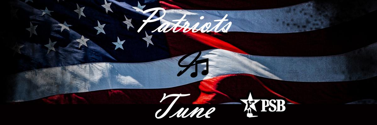 Patriots in Tune