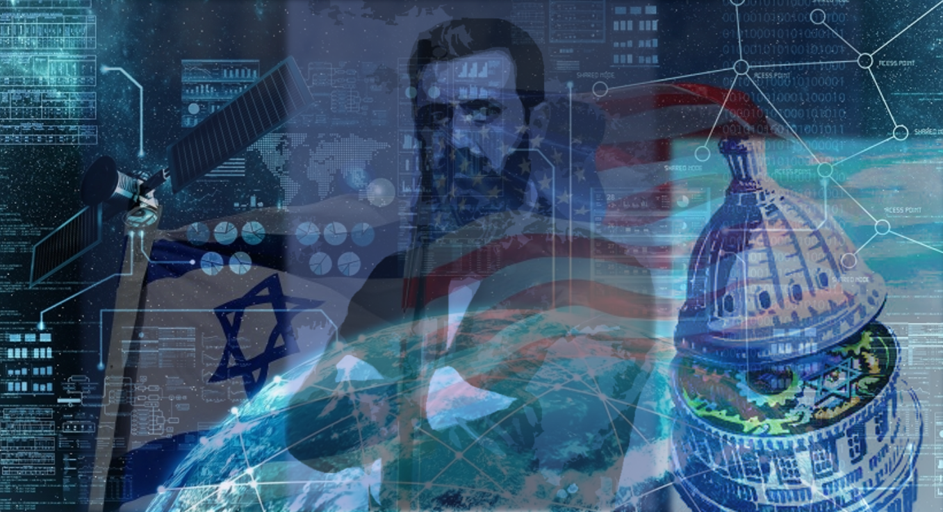 The Big Lobby: How Israel Dominates American Foreign Policy