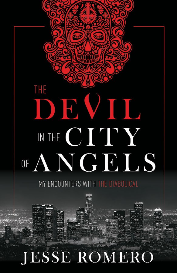 Demons and Witches in the City of Angels Part 1