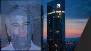 Jeffrey Epstein's Private Banker at Deutsche Bank & Citi Found Hanging, Immediately Ruled 'Suicide'