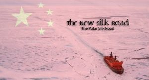 China Expands Its One Belt One Road Policy: The Polar Silk Road