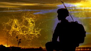 DARPA In Pursuit of Perfection: A.I. + Transhumanism