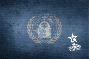 United Nations Hit with Major Malware Phishing Attack