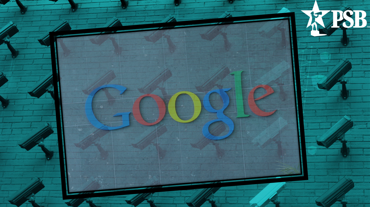 Fall of Google? Investigations Heating up, Privacy Concerns, USAF Cloud Contract
