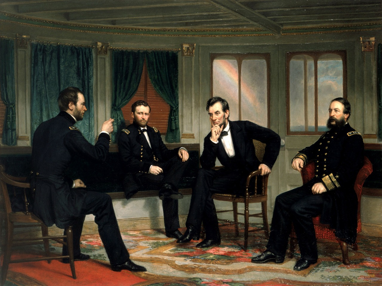 Lincoln's Suspension of Habeas Corpus - History and Constitution