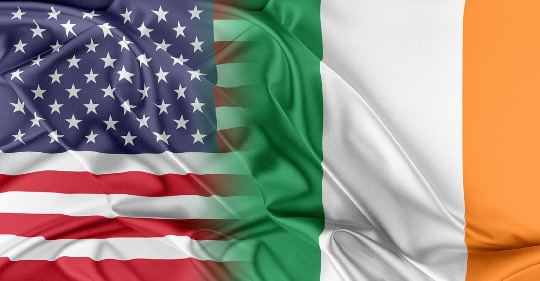 President Trump Meets With Prime Minster Varadkar Of Ireland