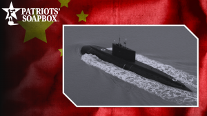 China: Underground Tunnels, Nuclear Submarines & the South China Sea