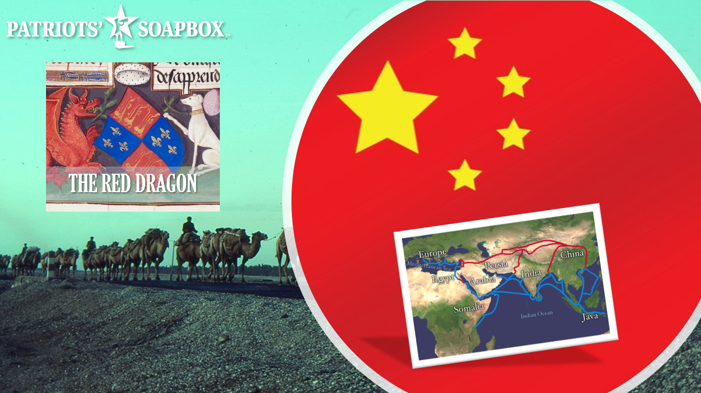 China's Belt and Road Initiative: A Trojan Horse for Global Domination