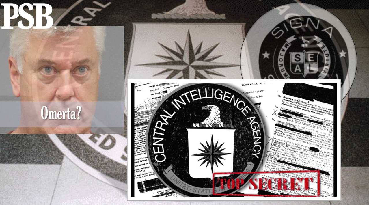 The Moretti Connections Part III: Precious Blood, the CIA, & the Finders