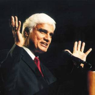 Ravi Zacharias International Evangelical and Apologist Dies at 74