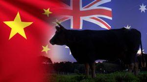 China Cuts Australian Beef Imports in Retaliation for COVID-19 Probe