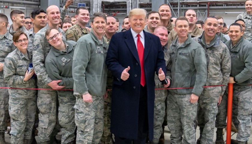 Happy Birthday Mr. President and Our Great U.S. Army