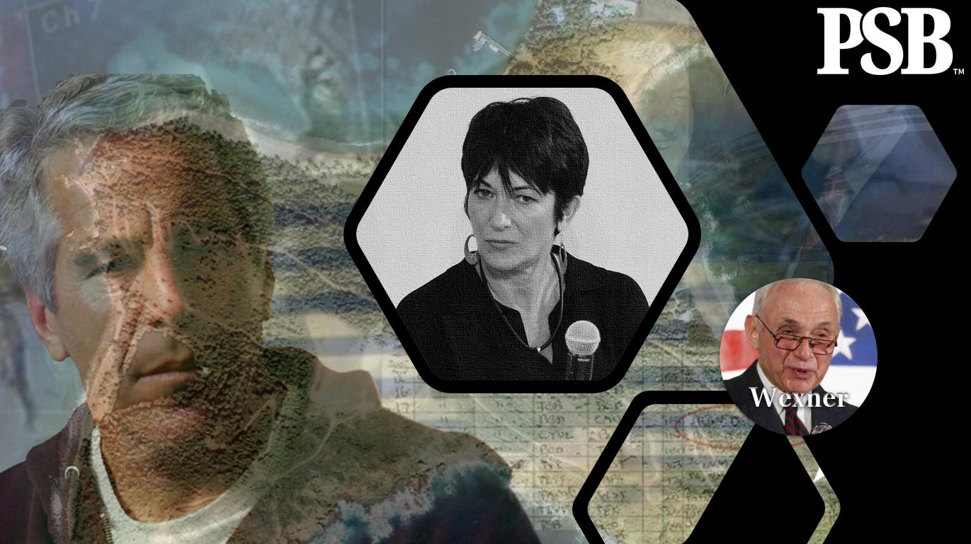 INDICTMENT UNSEALED: FBI Arrests Ghislaine Maxwell, Jeffrey Epstein Co-Conspirator