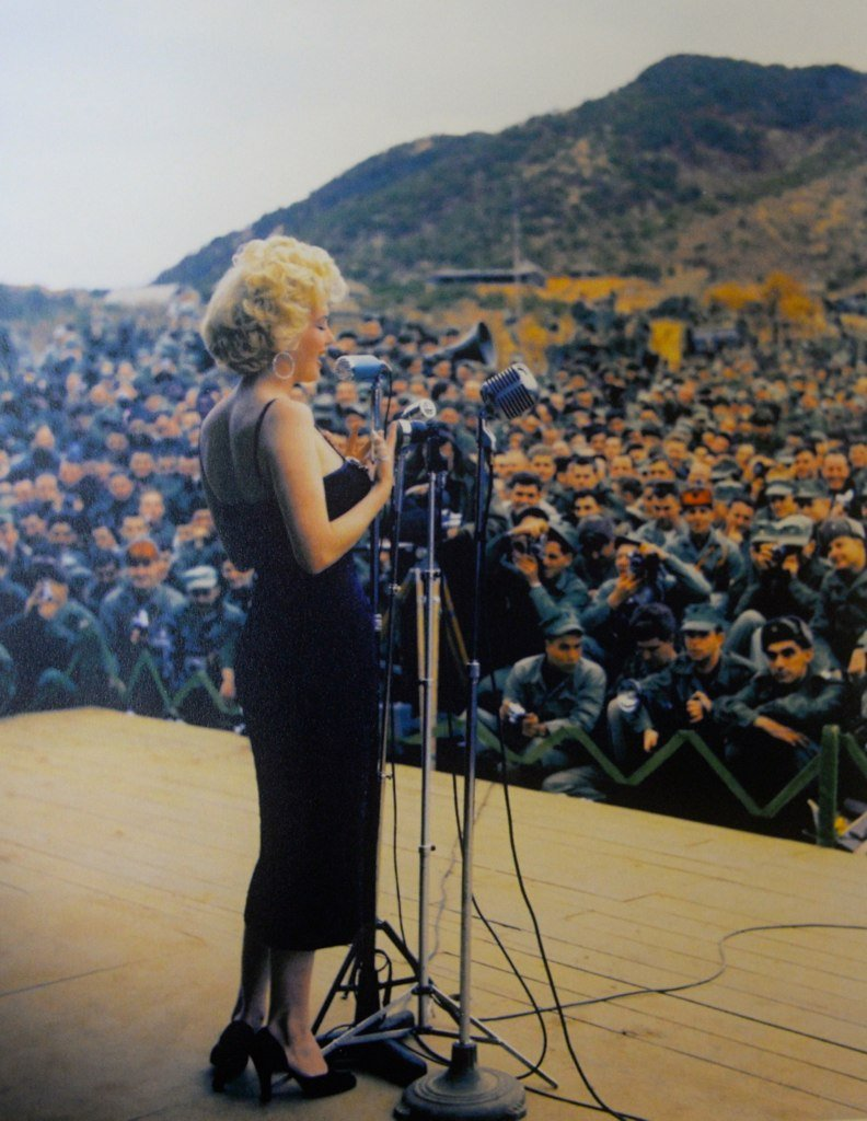 A Fond Remembrance of Marilyn Monroe