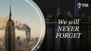 September 11, 2001: Southeast London …