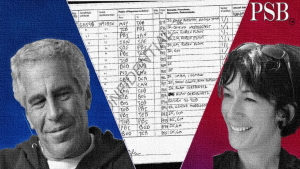 Ghislaine Maxwell Deposition to be UNSEALED