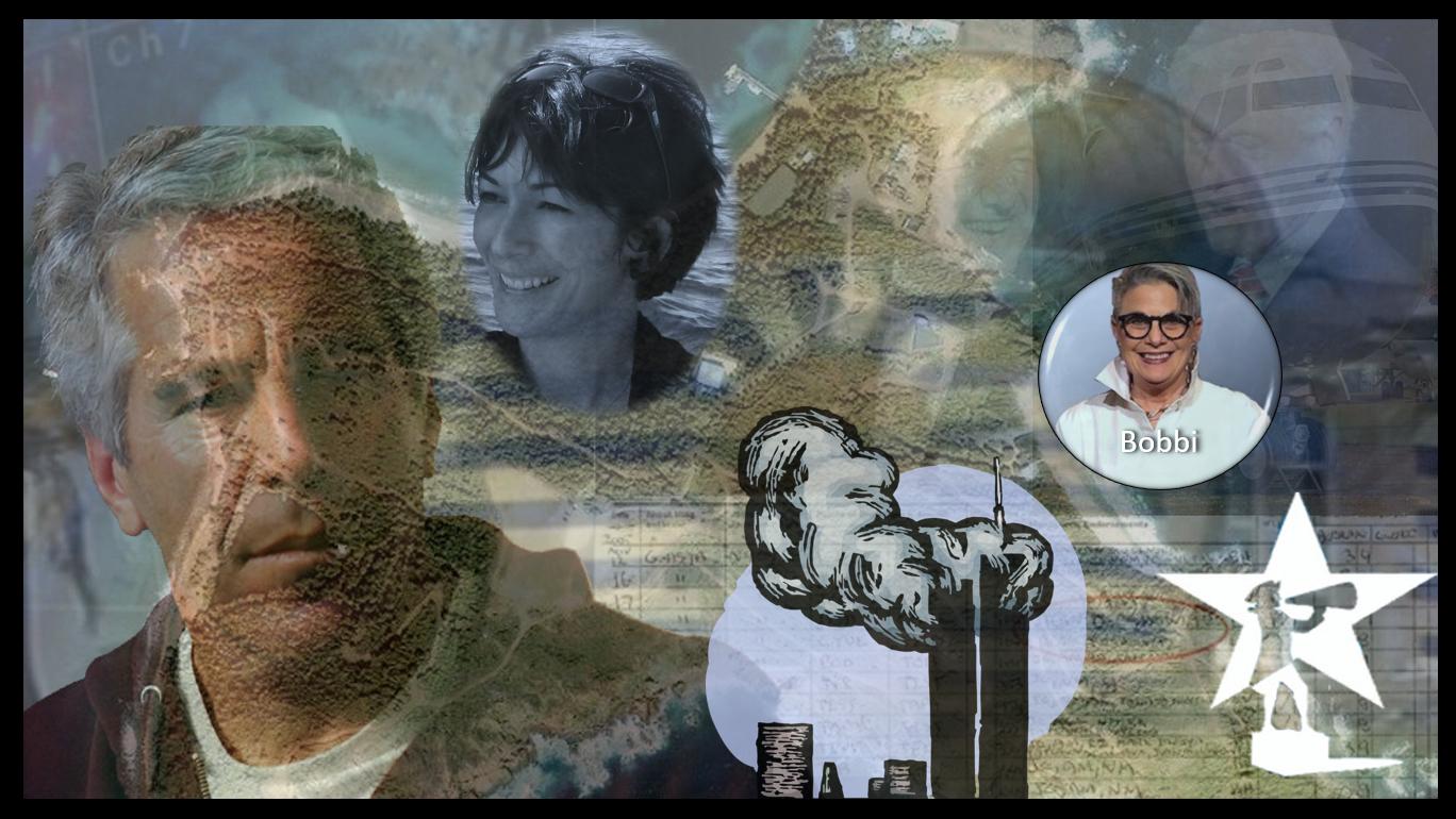 UPDATE: The Latest in the Jeffrey Epstein & Ghislaine Maxwell Saga