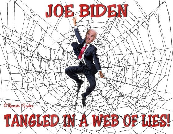 Weekend Reads: Joe Biden – Poster Child for Career Politicians & the Dire Need for Term Limits