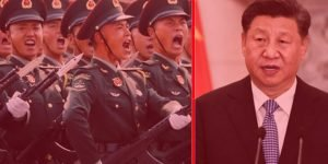 Xi pokes PLA in the eye; tensions increase between PLA and CCP